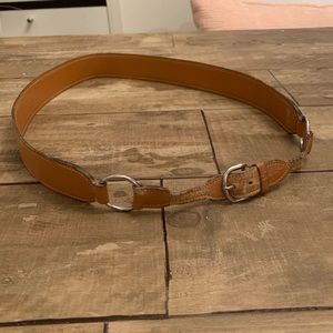 Hermès Leather Belt | Small
